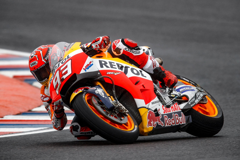 MotoGP, Marquez, already 2020, creating a Honda in his