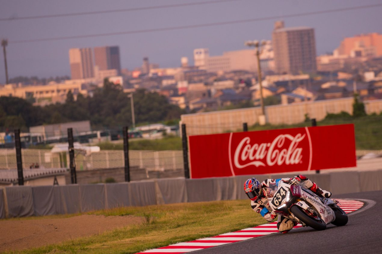 We Are Exhaustively Covering the Suzuka 8-Hours - Asphalt & Rubber