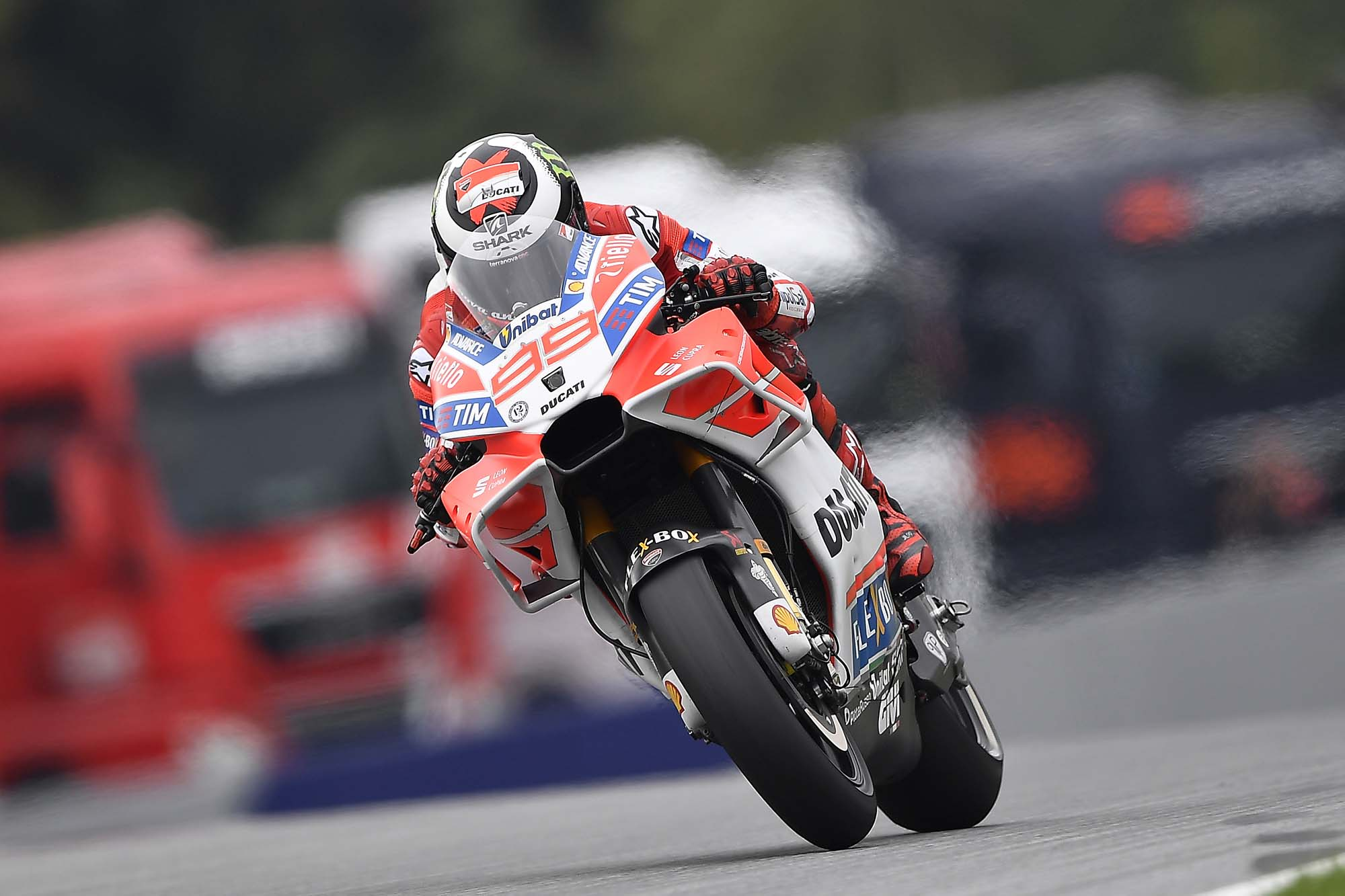 Danny Aldridge Explains Why Ducati's Aero Fairing Is Legal - Asphalt & Rubber