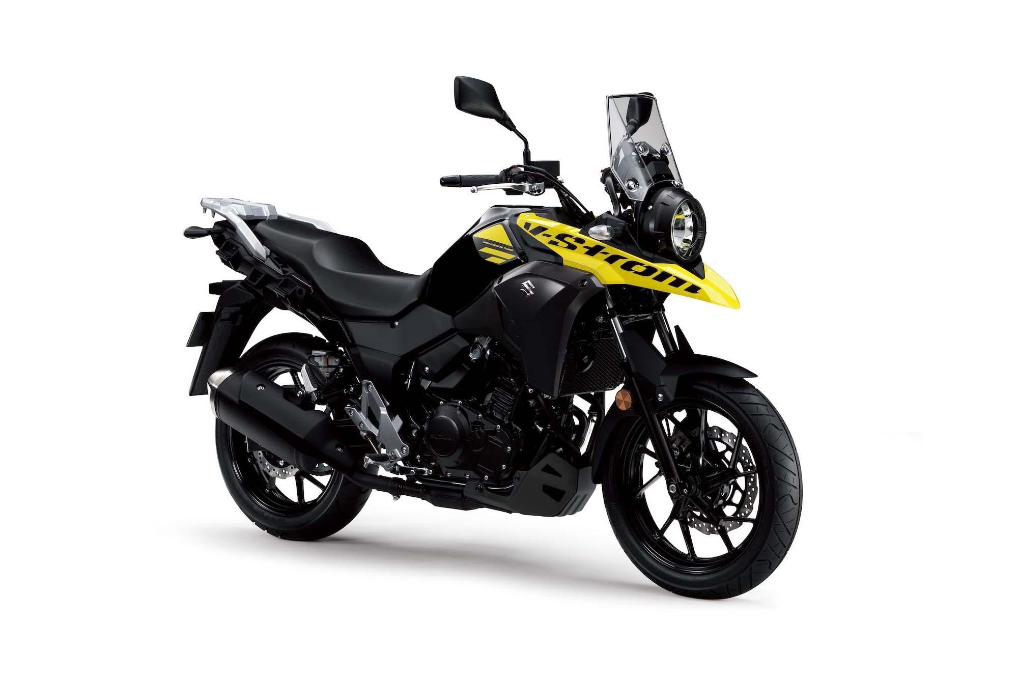 Suzuki Models In Usa