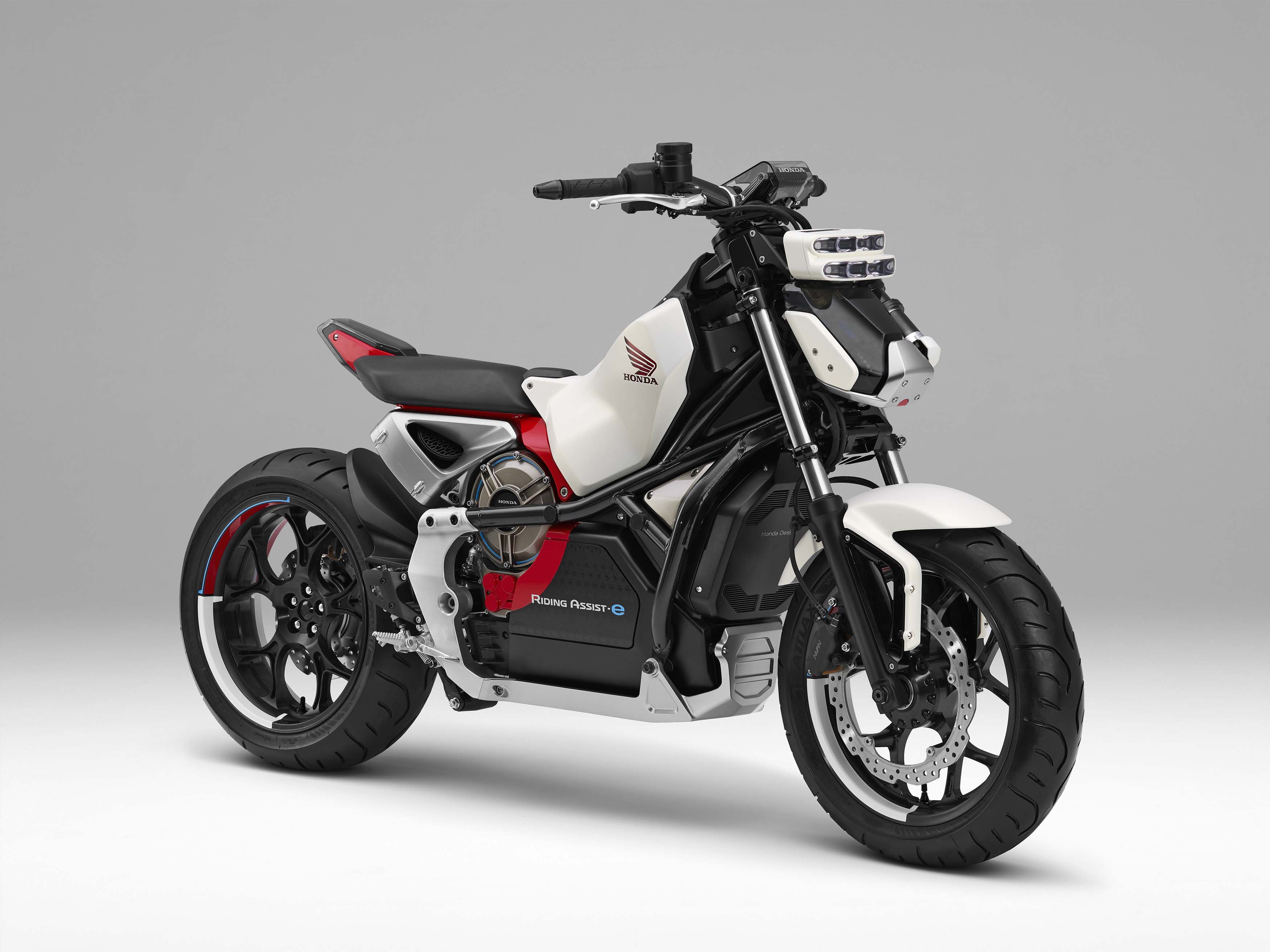honda riding assist e concept will debut in tokyo