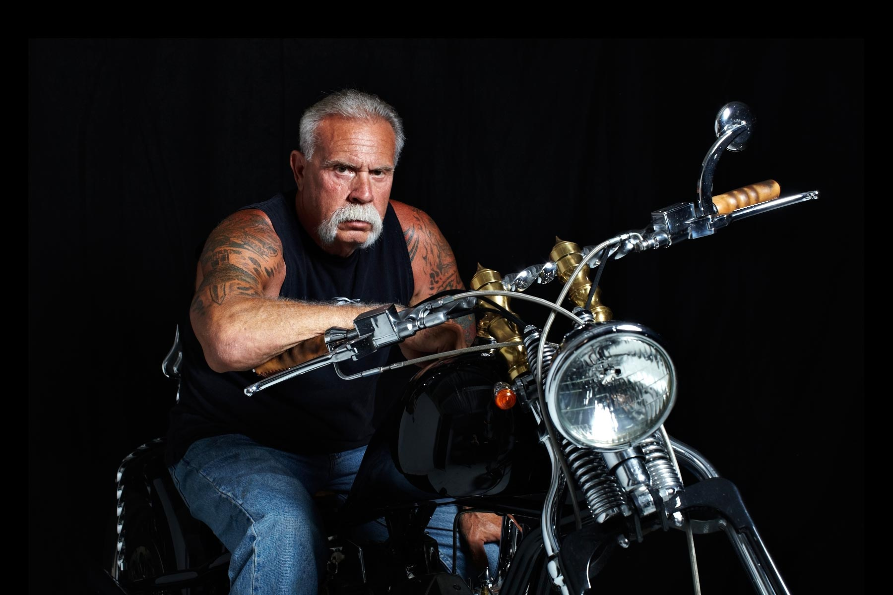 dear god why american chopper is coming back to tv