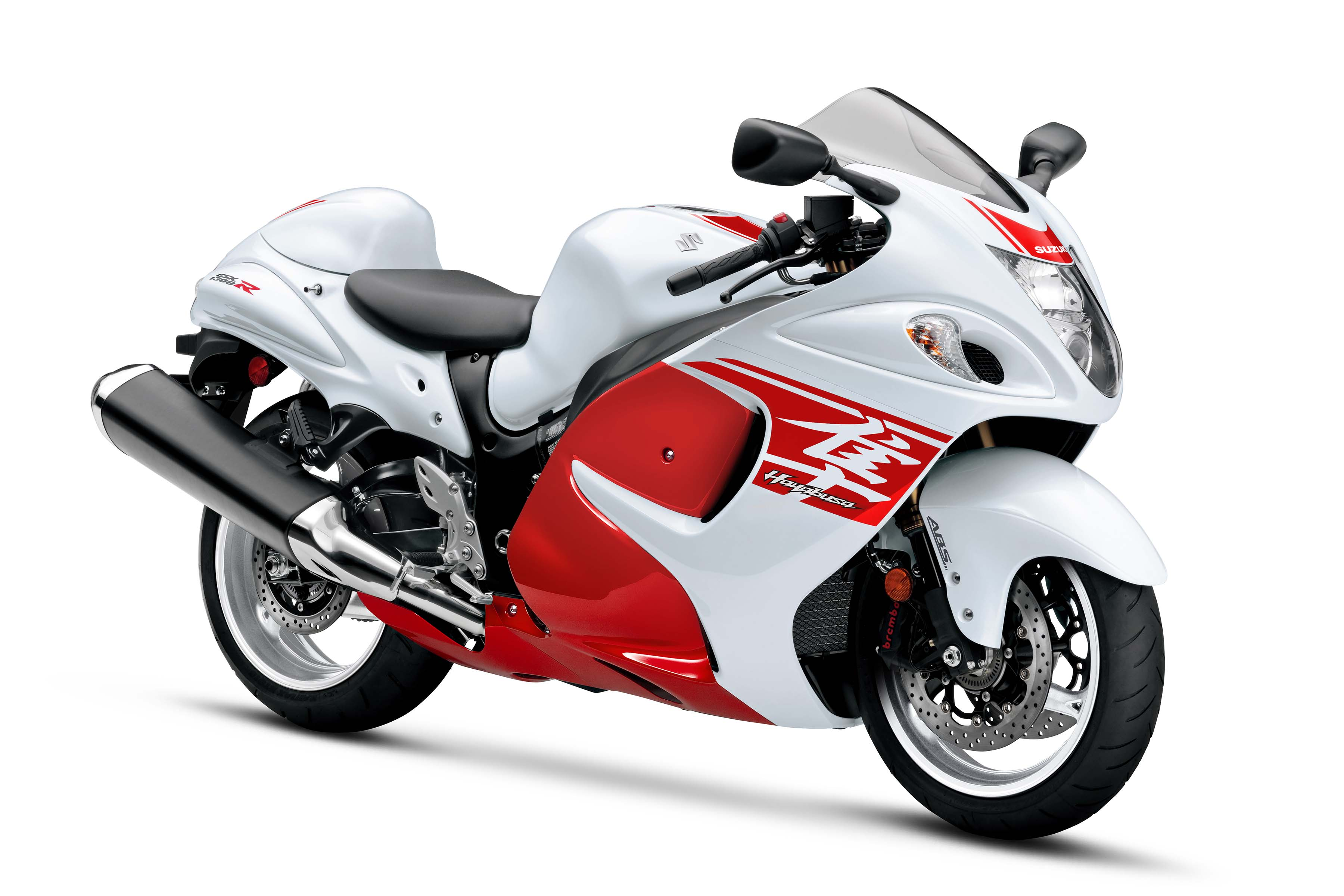 Suzuki Shows Unchanged GSX-R600, GSX-R750, & Hayabusa for 2018, But What's to Come at EICMA ...