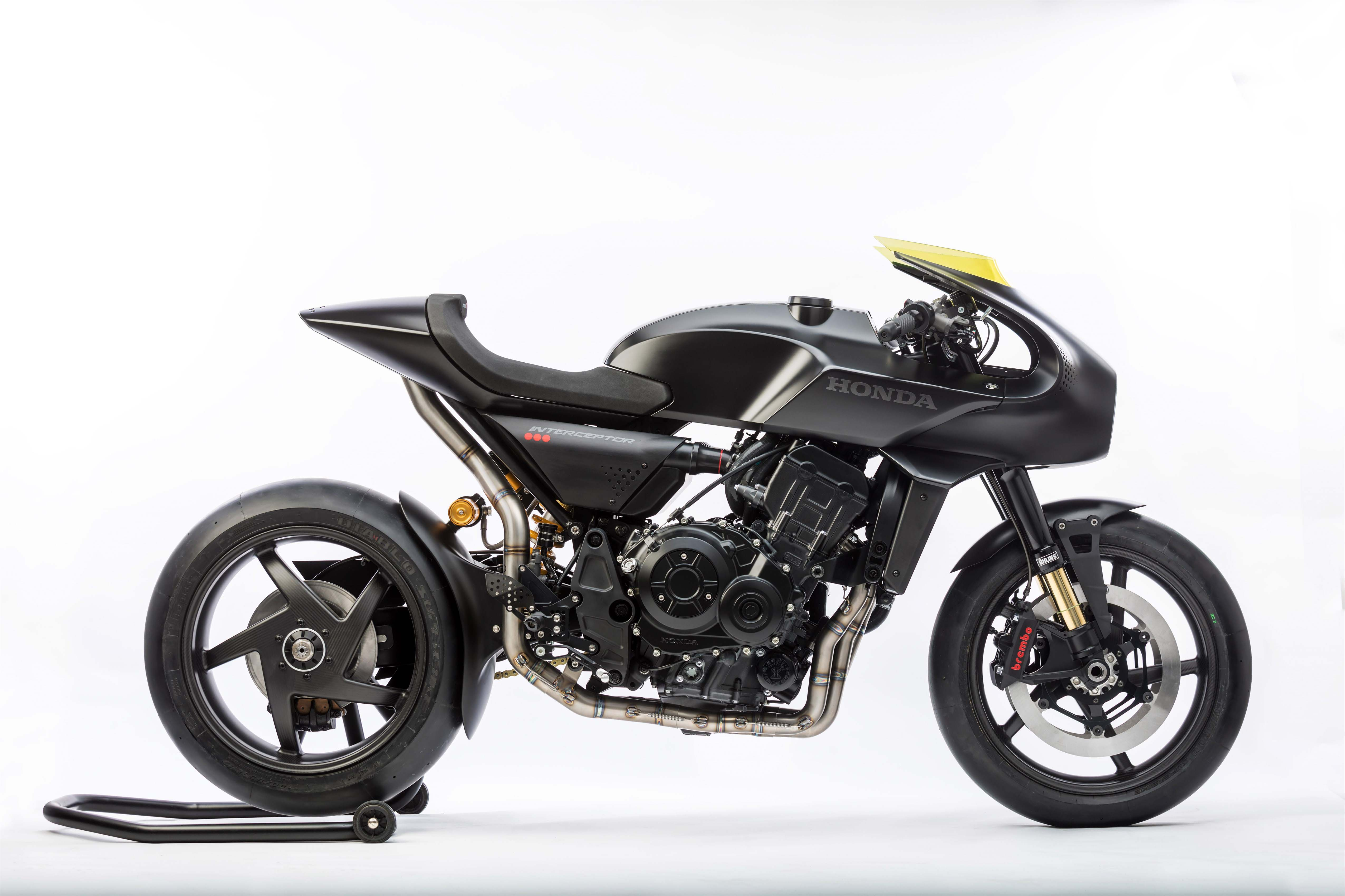 things we like part 2 honda cb4 interceptor concept