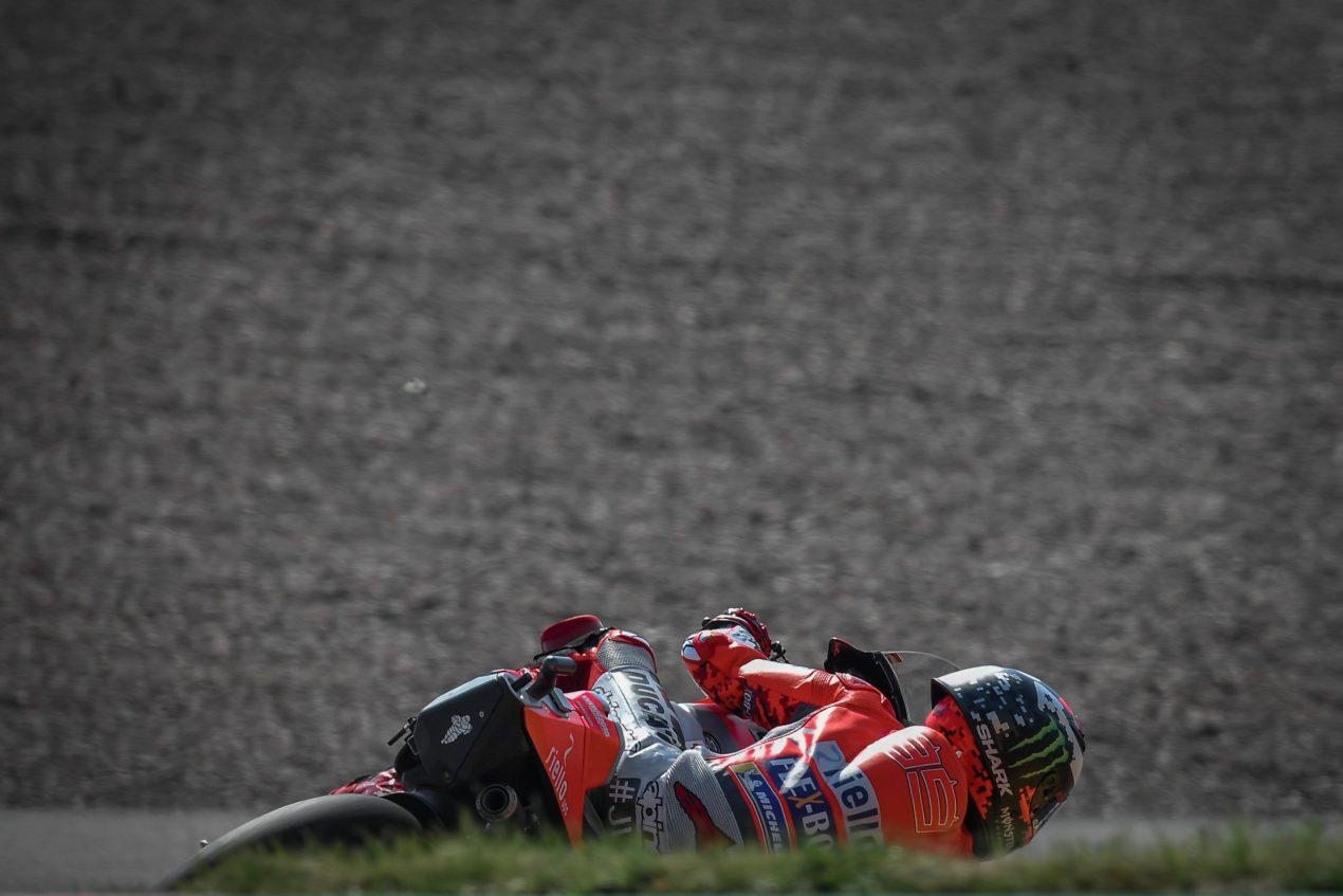 Friday MotoGP Summary at Sachsenring: Speed vs. Consistency, A Lack of Crashes, & Scott Redding ...