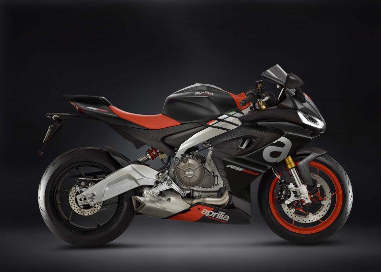 Aprilia tuono 660 concept, aka my new dream bike, at EICMA