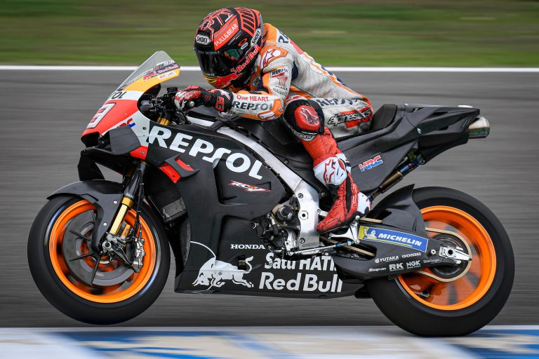 More MotoGP & WorldSBK Headlines to Follow for the Off ...
