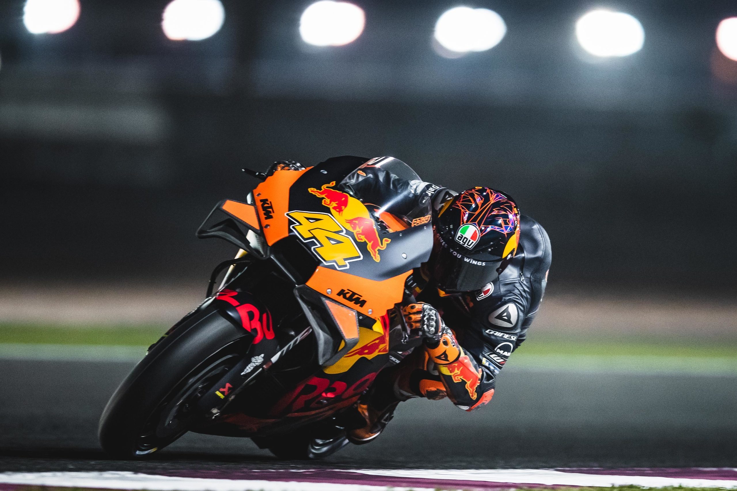 Spanish MotoGP™ 2021: race report and results