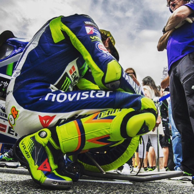 200th Podium. #Impressive Photo: @tonygoldsmithphotography #VR46 #ValentinoRossi #MotoGP #SpanishGP #Jerez #Spain #Moto #Motorbike #Motorcycle #Motorsport #Bike #BikeLife #Race #Ride #Inspiration #InstaMoto #InstaGood #Yamaha