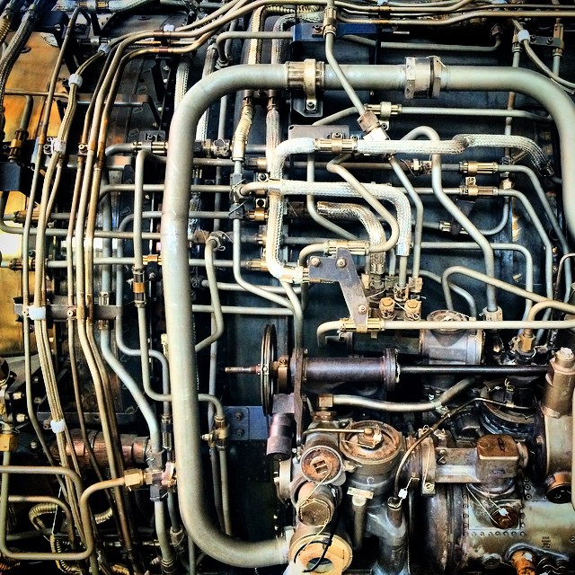 Can you name this engine? #steampunk #awesome #merica