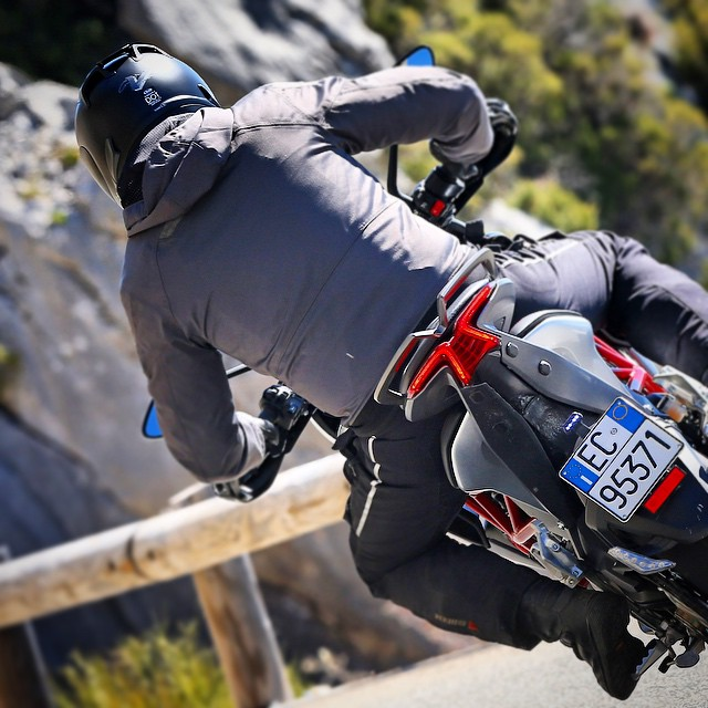 Big thanks to @daineseofficial and @araiamericas for keeping me safe at these kind of events. #MVAgusta #TurismoVeloce #Dainese #Arai #ATGATT #Moto #Motorbike #Motorcycle #Bike #BikeLife #InstaMoto #InstaGood #Travel #France #Ride