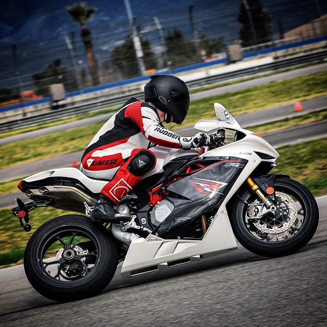 Is a new F4 coming for 2016? #MVAgusta